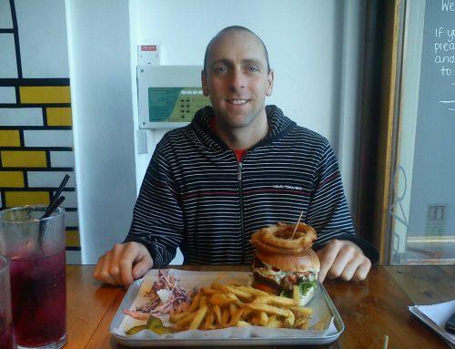 Top dog friendly restaurants in Cornwall