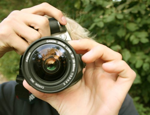 Top Photography tips for Social Media