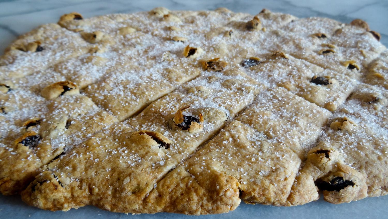 Cornish Cake Recipes