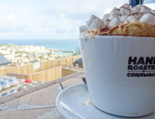 The Best Hot Chocolates in Cornwall!
