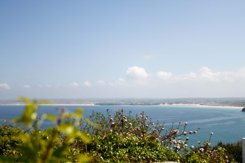 carbis bay to st ives coast path