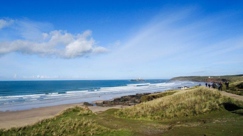 godrevy cafe hayle gwithian
