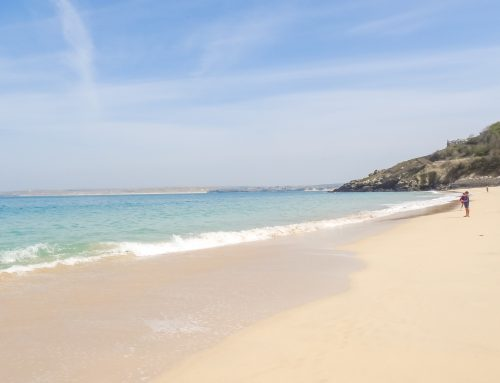 Your 7 day holiday in Cornwall!