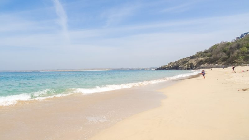 st ives holiday in cornwall