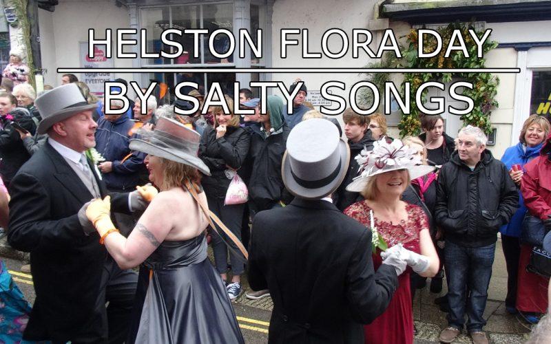 Helston Flora Day 2017