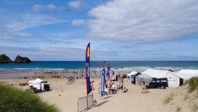 National Surf Life Saving Champs