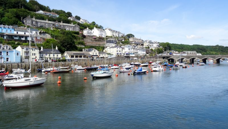 whats on cornwall in september