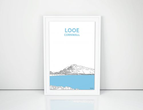 Some more New Cornish Prints!