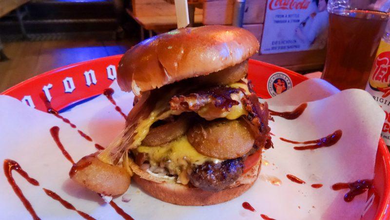 bookoos burgers