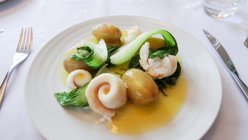 Penrose Kitchen Food