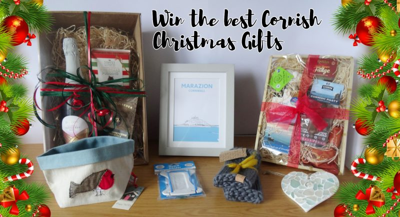 Cornish Christmas Gifts Guide 2018